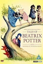 Watch Free Tales of Beatrix Potter (1971)