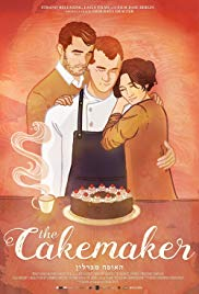Watch Free The Cakemaker (2017)