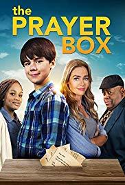 Watch Free The Prayer Box (2018)