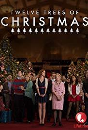 Watch Free The Twelve Trees of Christmas (2013)
