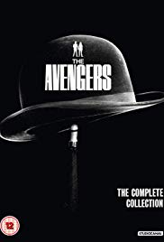 Watch Free The Avengers (19611969)