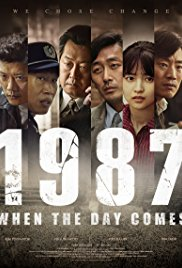 Watch Free 1987: When the Day Comes (2017)