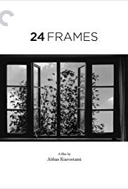 Watch Free 24 Frames (2017)