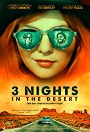 Watch Free 3 Nights in the Desert (2014)