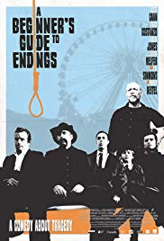 Watch Free A Beginners Guide to Endings (2010)