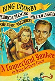 Watch Free A Connecticut Yankee in King Arthurs Court (1949)