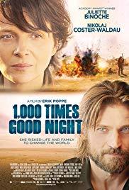 Watch Free 1,000 Times Good Night (2013)