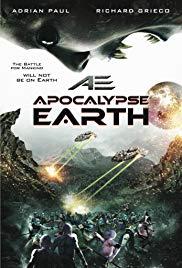 Watch Free AE: Apocalypse Earth (2013)