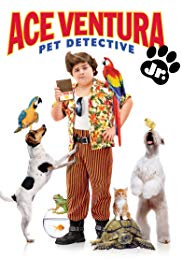 Watch Free Ace Ventura: Pet Detective Jr. (2009)
