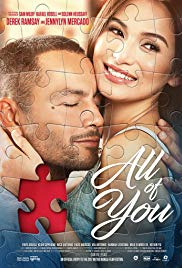 Watch Free All of You (2017)