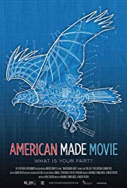Watch Free American Made Movie (2013)
