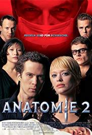 Watch Free Anatomy 2 (2003)