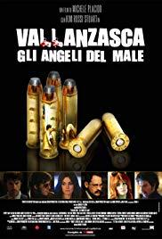 Watch Free Angel of Evil (2010)