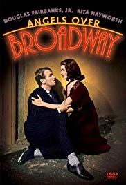 Watch Free Angels Over Broadway (1940)