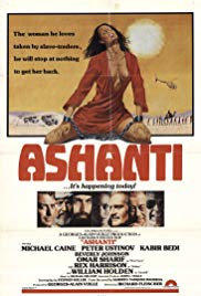 Watch Free Ashanti (1979)