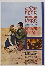 Watch Free Beloved Infidel (1959)
