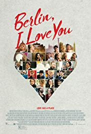 Watch Free Berlin, I Love You (2019)