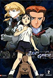 Watch Free Blue Gender (19992000)