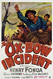 Watch Free The Ox-Bow Incident (1942)