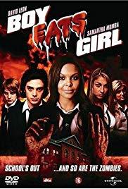 Watch Free Boy Eats Girl (2005)