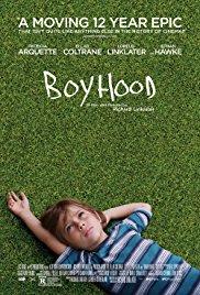 Watch Free Boyhood (2014)