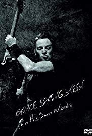 Watch Free Bruce Springsteen: In His Own Words (2016)