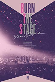 Watch Free Burn the Stage: The Movie (2018)