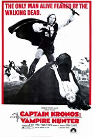 Watch Free Captain Kronos  Vampire Hunter (1974)