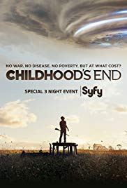 Watch Free Childhoods End (2015)