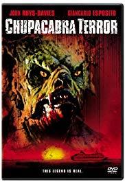 Watch Free Chupacabra Terror (2005)