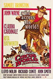Watch Free Circus World (1964)