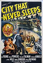 Watch Free City That Never Sleeps (1953)