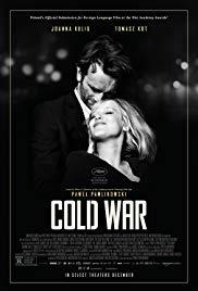 Watch Free Cold War (2018)