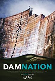 Watch Free DamNation (2014)