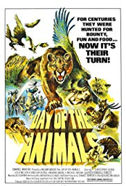 Watch Free Day of the Animals (1977)