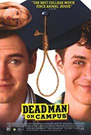 Watch Free Dead Man on Campus (1998)