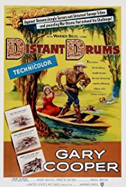 Watch Free Distant Drums (1951)