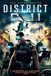 Watch Free District C11 (2017)