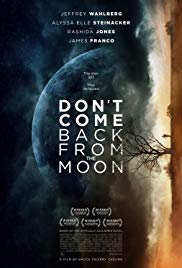 Watch Free Dont Come Back from the Moon (2017)