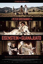 Watch Free Eisenstein in Guanajuato (2015)