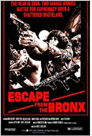 Watch Free Escape from the Bronx (1983)