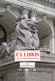 Watch Free Ex Libris: The New York Public Library (2017)