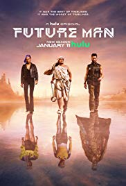 Watch Free Future Man (2017 )