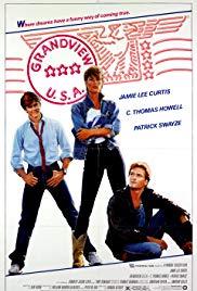 Watch Free Grandview, U.S.A. (1984)