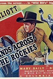 Watch Free Hands Across the Rockies (1941)