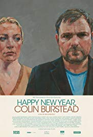 Watch Free Happy New Year, Colin Burstead. (2018)