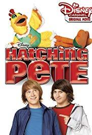Watch Free Hatching Pete (2009)