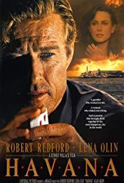 Watch Free Havana (1990)
