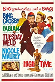 Watch Free High Time (1960)