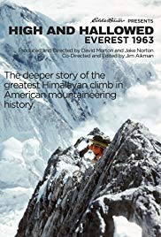 Watch Free High and Hallowed: Everest 1963 (2013)